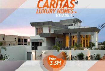 Ocean View Land with Gazette Title, Coastal Road Few Minutes From Eleko Junction and Amen Estate, Eleko, Ibeju Lekki, Lagos, Residential Land for Sale