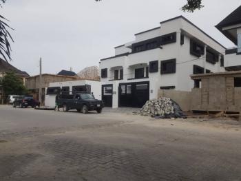 Newly Built 2 Bedroom Flat, Chevron, Lekki Phase 2, Lekki, Lagos, Flat for Rent