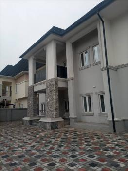 Tastefully Built 5 Bedrooms Detached House with Swimming Pool, Efab Metropolis Estate, Gwarinpa, Abuja, Detached Duplex for Sale
