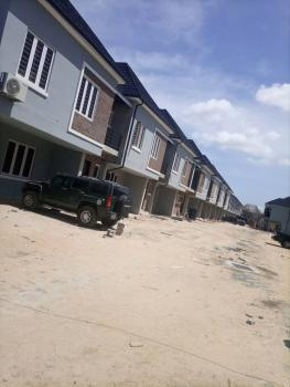 4 Bedroom Terrace Duplex, Ochid Road Chevron Toll Gate Area, Lekki Phase 2, Lekki, Lagos, House for Rent