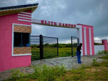 C of O Land, Elite Garden Estate, Abijo, Lekki, Lagos, Mixed-use Land for Sale
