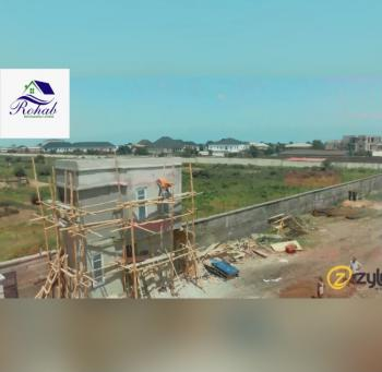 Luxury 3 Bedroom Semi Detached Duplex, Ajiwe, Abraham Adesanya Roundabout, Ajah, Lagos, Semi-detached Duplex for Sale