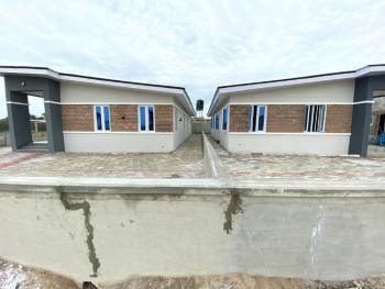 Excellent 3 Bedroom Detached House with Modern Features, Bogije, Lekki, Lagos, Detached Duplex for Sale