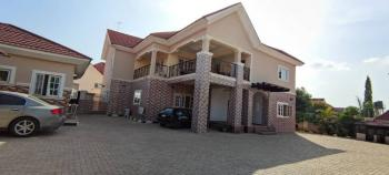 6 Bedroom Fully Detached House with 2 Rooms Bq, Suncity Estate, Galadimawa, Abuja, Detached Duplex for Sale
