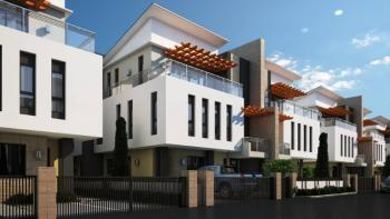 3 Bedroom Squared Terraces, News Engineering Junction, Dawaki, Gwarinpa, Abuja, Terraced Duplex for Sale