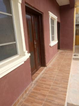 a Portable Two Bedroom Apartment Available, Anipole, Soluyi, Gbagada, Lagos, Flat for Rent