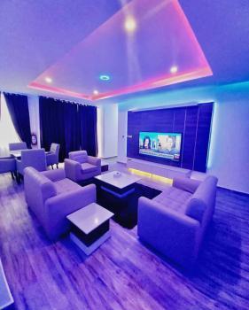 Exquisite 3 Bedroom Apartment, Banana Island, Ikoyi, Lagos, Flat / Apartment Short Let