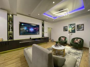 Executive 3 Bedroom Apartment, Off Pinnacle Filling Station, Oniru, Victoria Island (vi), Lagos, Flat Short Let