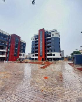 New Built 3 Bedrooms Apartment, Oniru, Victoria Island (vi), Lagos, Flat for Rent