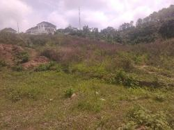 Prime Land in a Serene Neighborhood @asokoro, Behind Ait, Asokoro District, Abuja, Residential Land for Sale