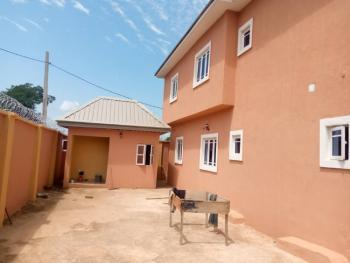 Tastefully Finished 3 Bedroom Flat, Along Goshen Estate Ind Layout, Enugu, Enugu, Flat for Rent