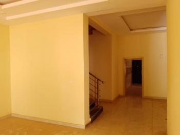 Brand New 4 Bedroom Duplex with Bq, Guzape District, Abuja, Terraced Duplex for Rent