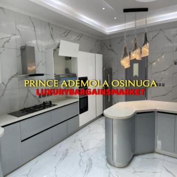 Newly Built 5 Bedroom Maisonette on 2 Floors, Old Ikoyi, Ikoyi, Lagos, Flat / Apartment for Rent