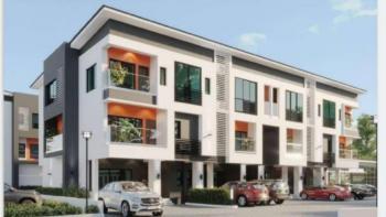 Luxury 4 Bedrooms Terraced Duplex, By Cedarcrest Hospital, Apo, Abuja, Terraced Duplex for Sale