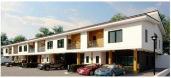 Lux 3 Bedrooms Premium Terraced Duplex, By Cedarcrest Hospital, Apo, Abuja, Terraced Duplex for Sale