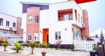 Luxury 5 Bedroom Semi Detached Duplex, By Cedarcrest Hospital, Apo, Abuja, Semi-detached Duplex for Sale