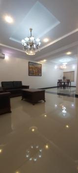 Luxury 4 Bedroom Duplex, Off Ikate Road, Grandview Court., Lekki Phase 1, Lekki, Lagos, Terraced Duplex Short Let