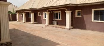 Neatly 2 Bedroom Flat Appartment with Excellent Fittings, Kubo Area, Osogbo, Osun, Flat for Rent