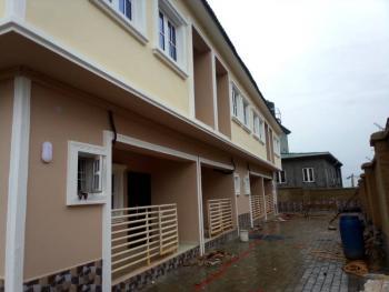 Topnotch & Exquisite 2 Bedrooms Terrace Duplex in a Gated Estate, News Engineering, Dawaki, Gwarinpa, Abuja, Terraced Duplex for Rent