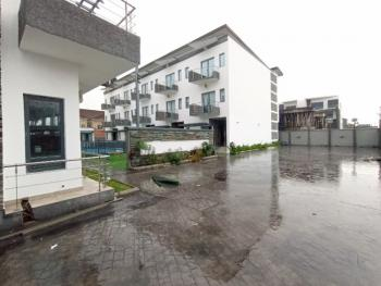 Luxury 4 Bedroom Terraced Duplex with Bq, Swimming Pool, Gym., Lekki Right, Lekki Phase 1, Lekki, Lagos, Terraced Duplex for Rent