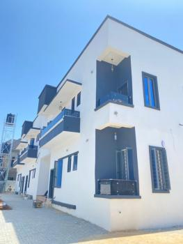 Luxury and Affordable 2 Bedrooms Apartment in a Service Environment, Ologolo, Lekki, Lagos, Block of Flats for Sale