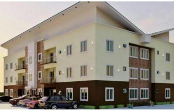 Luxury 3 Bedroom Premium Flats Developed By The Paradise Estate, By Diff Medical Centre and Gudu Fct High Court, Gudu, Abuja, Block of Flats for Sale