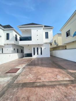 5 Bedroom Fully Detached Duplex with Mini Flat, Ikate, Lekki, Lagos, Detached Duplex for Rent