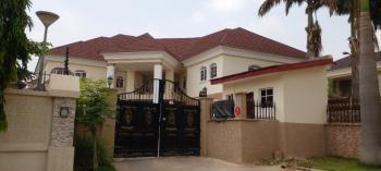 Luxury 9 Bedroom Duplex with Excellent Facilities., Off T Y Danjuma Street, Asokoro District, Abuja, Detached Duplex for Sale