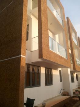 Tastefully Finished 4 Bedroom Terrace Duplex @ Marwa Lekki Phase 1, Marwa, Lekki Phase 1, Lekki, Lagos, Terraced Duplex for Sale