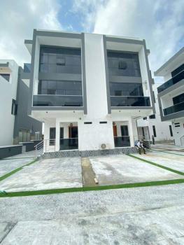 Luxury 4 Bedrooms, Banana Island, Ikoyi, Lagos, Semi-detached Duplex for Sale