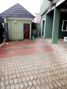 Lovely 3 Bedroom Flat, Ogba Oke Ira, Ogba, Ikeja, Lagos, Flat for Rent