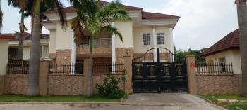 an Excellent 4 Bedroom Fully Detached Duplex and Standard Facilities., Beside Ty Danjuma Way., Asokoro District, Abuja, House for Sale