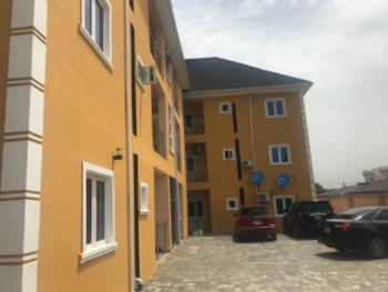 Newly Built 2 Bedroom Flat, Wuye, Abuja, Flat for Rent