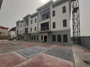 Lovely 4 Bedroom Terrace Duplex with Bq, Osapa, Lekki, Lagos, Terraced Duplex for Sale