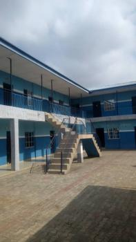 Luxury Functioning School, Ago Palace, Isolo, Lagos, School for Sale