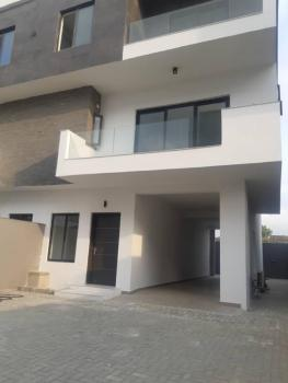 Luxury 4 Bedrooms with Excellent Facilities, Banana Island, Ikoyi, Lagos, Semi-detached Duplex for Rent