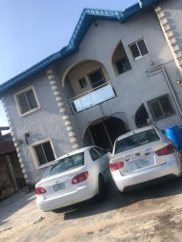 a Room Self Contained, Peaceville Estate, Badore, Ajah, Lagos, Self Contained (single Rooms) for Rent