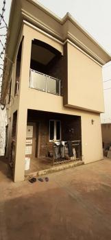 Relatively New 3 Bedroom Duplex with Bq, Ori-oke, Ogudu, Lagos, Detached Duplex for Sale