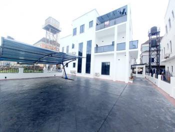 Brand New 5 Bedroom Detached House with a Room Bq, Victory Park Estate, Osapa, Lekki, Lagos, Detached Duplex for Rent