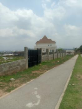 Residential Plot Measuring 847sqm Str at Ogudu Gra, Lagos, Nnamdi Okoli Str, Gra, Ogudu, Lagos, Residential Land for Sale