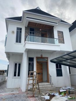 Luxury 5 Bedroom Fully Serviced Detached Duplex, Ikota, Lekki, Lagos, Detached Duplex for Sale