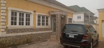 4 Bedroom Bungalow with 1room Bq, Apo Resettlement, Apo, Abuja, Detached Bungalow for Sale