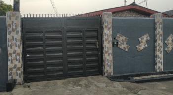 3 Bedroom Detached Bungalow, Akinola Johnston Close, Adeniran Ogunsanya, Surulere, Lagos, Detached Bungalow for Rent