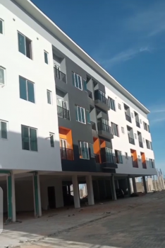 House, Lekki Phase 1, Lekki, Lagos, Block of Flats for Sale