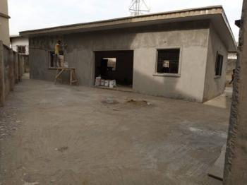 a Newly Built Detached Bungalow Open Plan Office Space of Over 100 Sqm, Off Acme Road, Agidingbi, Ikeja, Lagos, Detached Bungalow for Rent