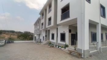 Classy 4 Bedroom Terrace, Katampe, Abuja, Terraced Duplex for Sale