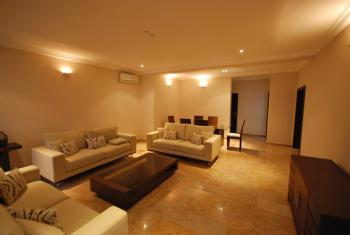 Luxury 4 Bedroom with Excellent Facilities, Palace Road., Oniru, Victoria Island (vi), Lagos, Terraced Duplex for Sale