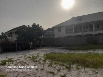 650sqm Dry Land Fully Fenced with Goverment Consent, Lafiaji, Lekki, Lagos, Mixed-use Land for Sale