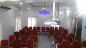 Training Hall, 10 Akamaya Crescent, Opposite Mega Chicken, Lekki Phase 2, Lekki, Lagos, Commercial Property Short Let