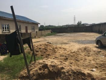 Fenced 331sqm Land with Registered Conveyance & Deed of Assignment, Off Demurin Road, Alapere, Ketu, Lagos, Residential Land for Sale